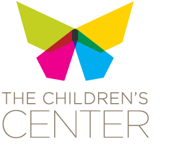 The Children's Center logo