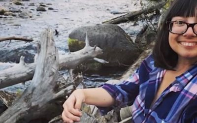 Alumni Spotlight – Anna Thorup – #SheRocks