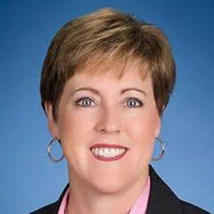 Cathy Peden