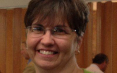 In Loving Memory – Robin McKeown
