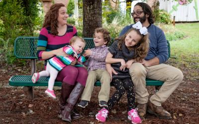 Family Photo Day!